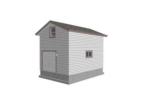 12x18-Garage-Plans