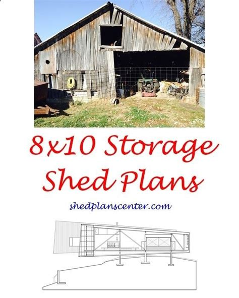 12x20-Low-Profile-Storage-Shed-Plans