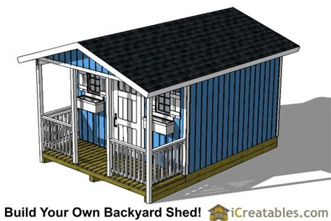 12x20-Shed-Plans-With-Porch
