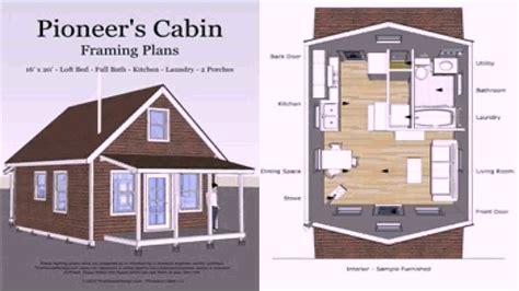 12x20-Tiny-House-Plans