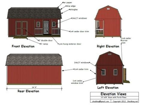 12x24-Shed-Plans-And-Cost