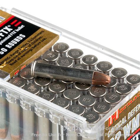 13 22 Mag Ammo Price Per Round 22 Wmr Magnum Bulk Ammo