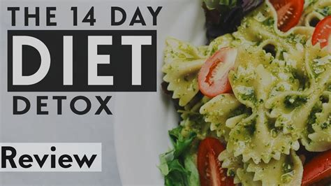 [pdf] 14 Day Diet Detox - The Youth Method Opinion Actual.