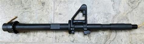 14 5 Colt M4 Socom Barrel