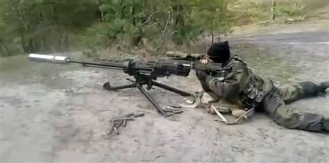 14 5 Mm Sniper Rifle For Sale