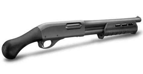 14 Inch Shotgun Remington 870