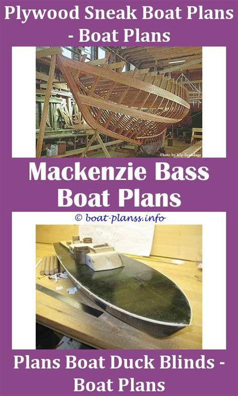 14-Foot-Wood-Boat-Plans