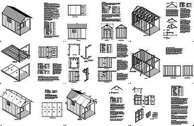 14-X-8-Shed-Plans