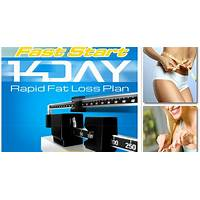 14 day rapid fat loss macro patterning nutrition & exercise system work or scam?