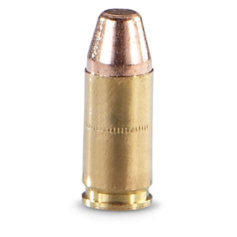 147 Grain 9mm Fmj Bullets