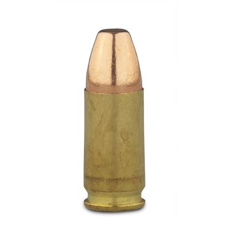 147 Grain Ammo For Compact Pistol