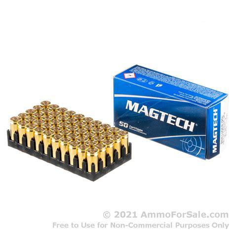 147gr Fmc 9mm Ammo By Magtech