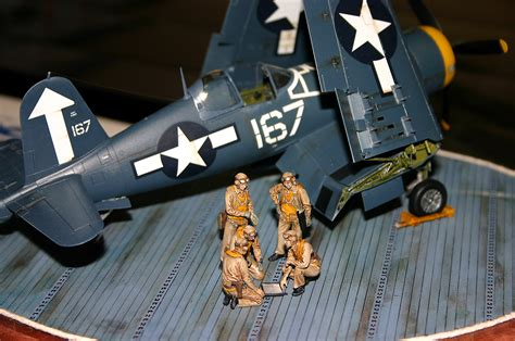 148 Scale Aircraft Carrier Plans