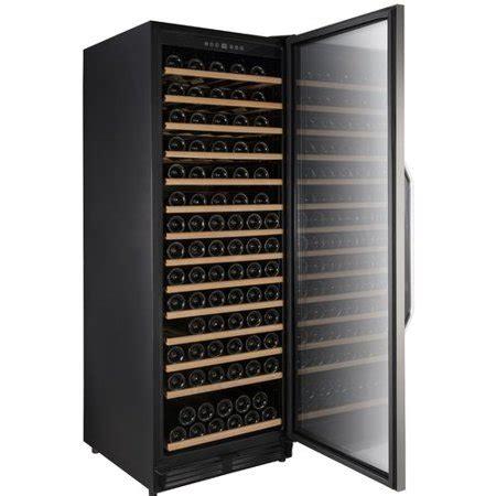 149 Bottle Single Zone Convertible Wine Cellar