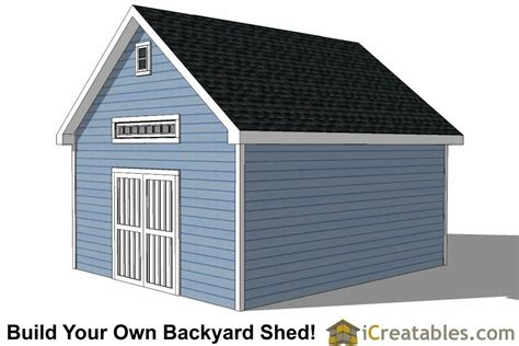 14x20-Shed-Plans