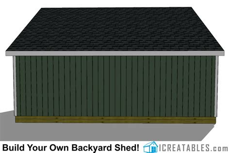 14x24-Shed-Plans-With-Loft