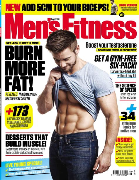 [pdf] 15 - Men S Fitness Magazine Australia.