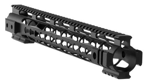 15 Keymod Rail
