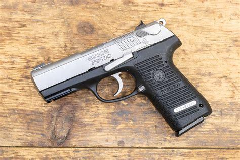 15 Round 9mm Pistols