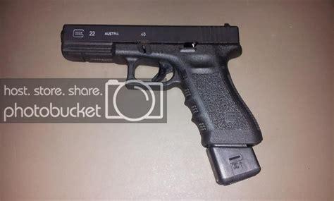 15 Split Glock 22 Limited