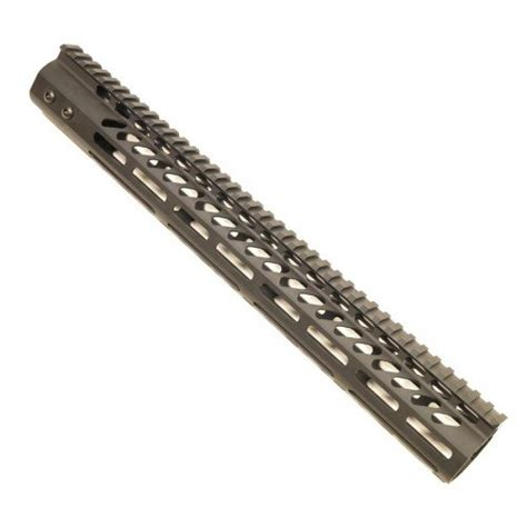 15 Ultralight M Lok Mount Forend For 5 56 223 Rifle