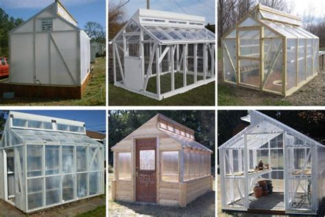 15-Free-Diy-Greenhouse-Plans