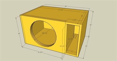 15-Inch-Subwoofer-Box-Diy