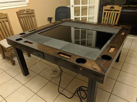 150 Diy Dnd Table For Sale