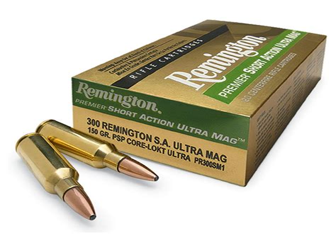 150 Grain 7mm Saum Ammo
