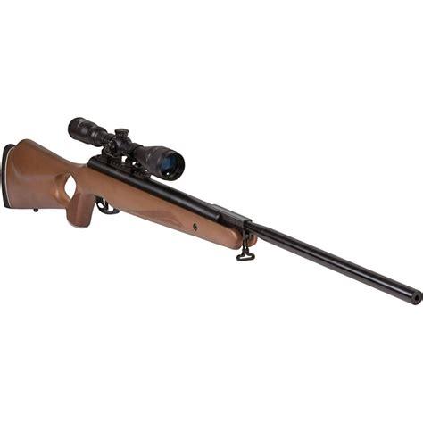 1500 Fps Air Rifle Hunting