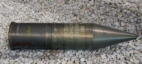 152mm Sheridan Ammo