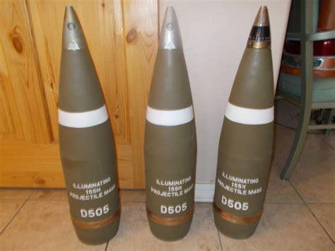 155mm Ammo Cost