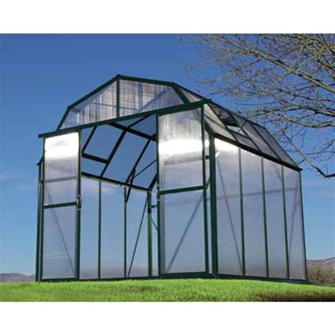 16 Ft X 24 Ft Greenhouse Plans