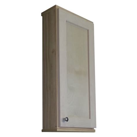 16 Inch Deep Kitchen Wall Cabinets