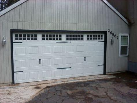 16 Foot Garage Door Make Your Own Beautiful  HD Wallpapers, Images Over 1000+ [ralydesign.ml]
