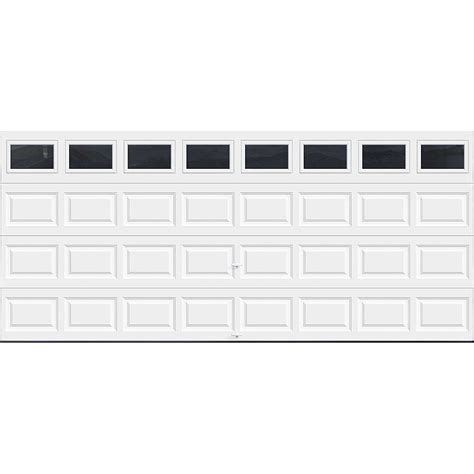 16 Foot Insulated Garage Door Make Your Own Beautiful  HD Wallpapers, Images Over 1000+ [ralydesign.ml]