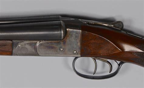 16 Gauge Ithaca Double Barrel Shotgun