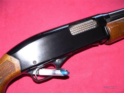 16 Gauge Pump Shotgun For Sale