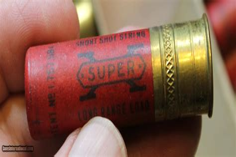 16 Gauge Shotgun Shells 6 Or 7