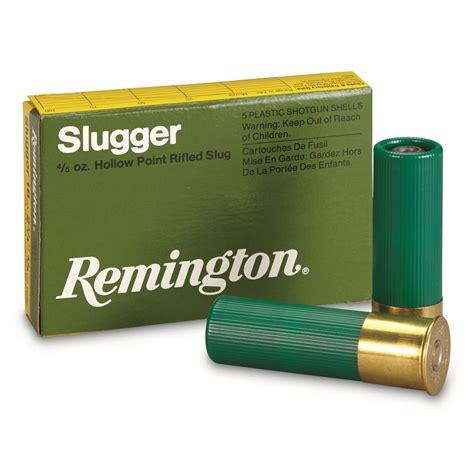 16 Gauge Shotgun Slug Shells
