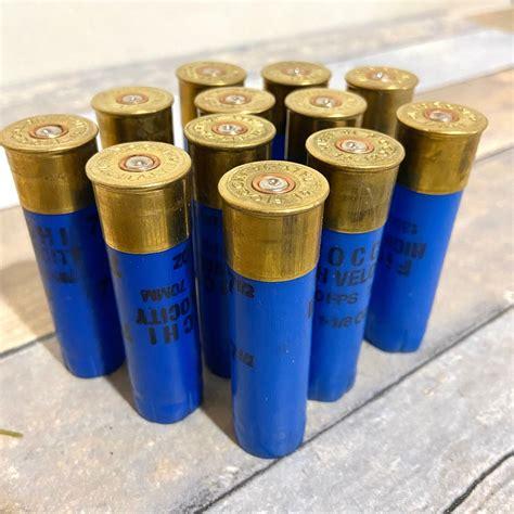 16 Gauge Target Shotgun Hulls