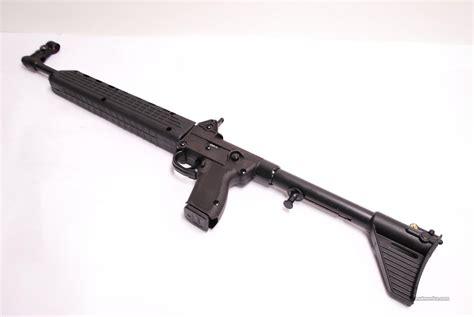 16 Inch Glock 9mm Barrel