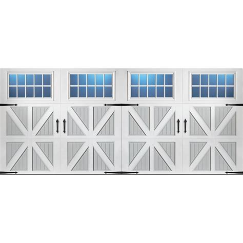 16 X 7 Garage Door Lowes Make Your Own Beautiful  HD Wallpapers, Images Over 1000+ [ralydesign.ml]