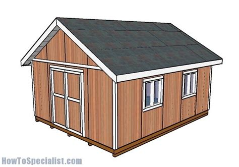 16-20-Shed-Plans