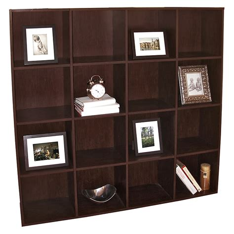 16-Cube-Bookcase
