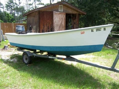 16-Foot-Wooden-Boat-Plans
