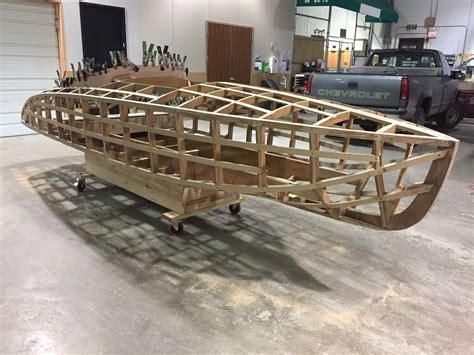 16-Ft-Wooden-Boat-Plans