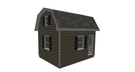 16-X-16-Barn-Shed-Plans