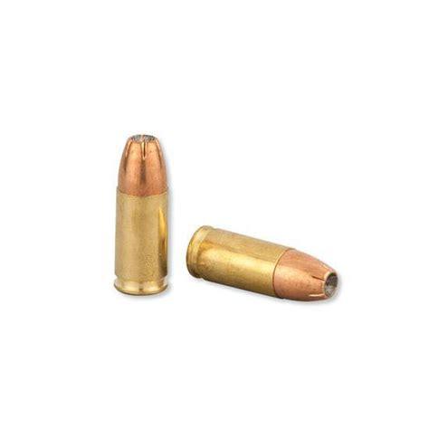 165 Grain 9mm P Ammo
