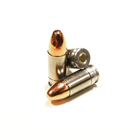 165gr 9mm Ammo